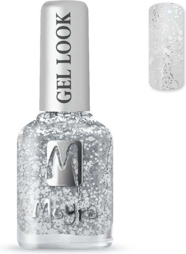 Moyra Gel Look nail polish 998 Elise