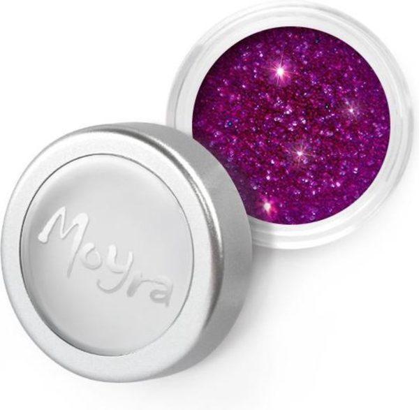 Moyra Glitter powder nr 16
