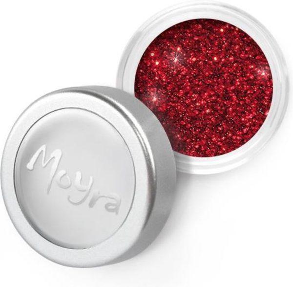 Moyra Glitter powder nr 18