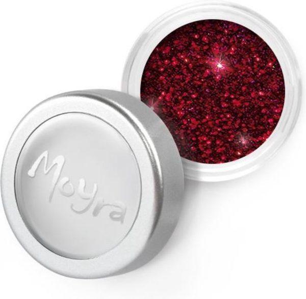 Moyra Glitter powder nr 19