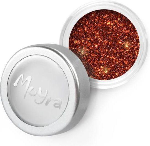 Moyra Glitter powder nr 21