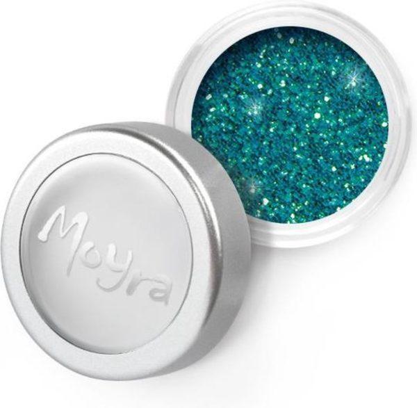 Moyra Glitter powder nr 25