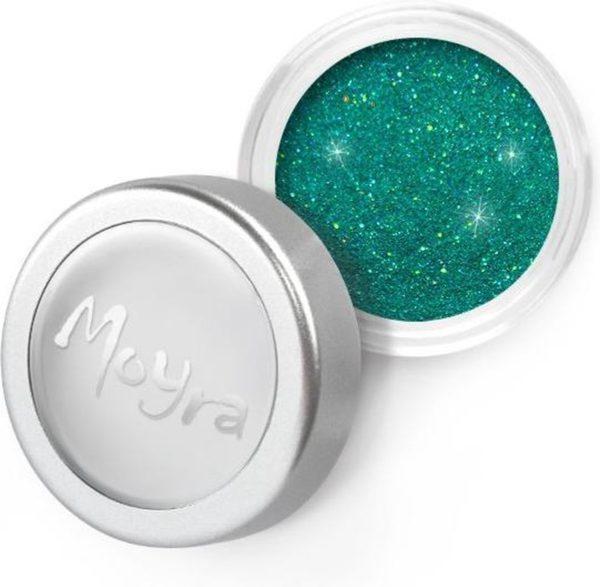 Moyra Glitter powder nr 27
