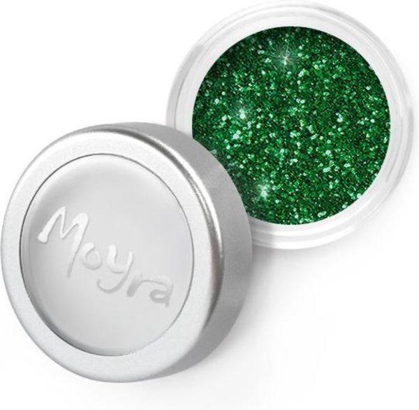 Moyra Glitter powder nr 28