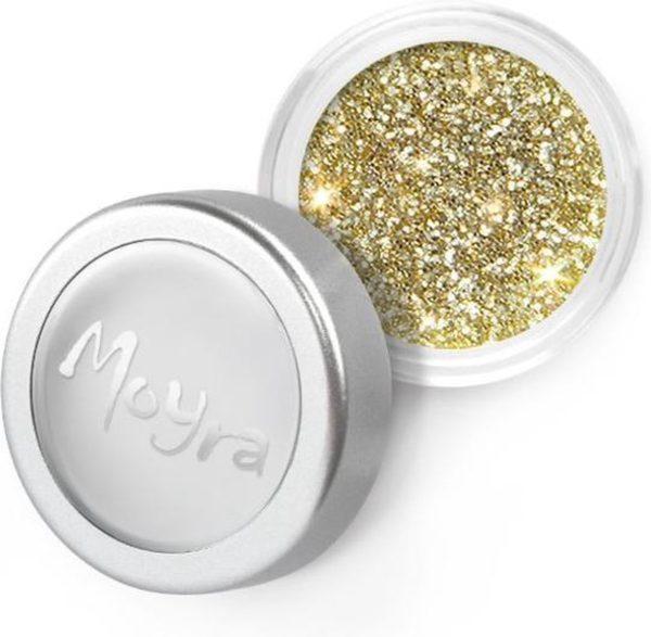 Moyra Glitter powder nr 5