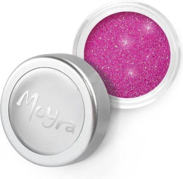 Moyra Glitter powder nr 9