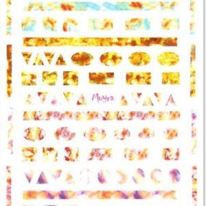 Moyra Matrica sticker No.06