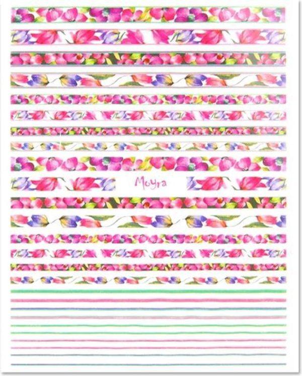 Moyra Matrica sticker No.07