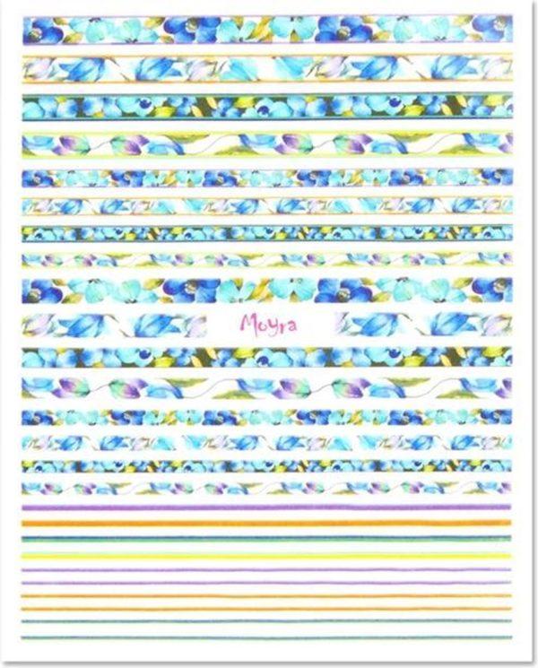 Moyra Matrica sticker No.08