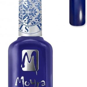 Moyra Stamping Nail Polish 12ml SP05 BLUE