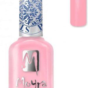 Moyra Stamping Nail Polish 12ml SP19 LIGHT PINK