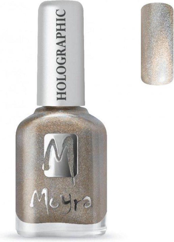 Moyra (Stempel) Nagellak Holographic no.252 Infinyty
