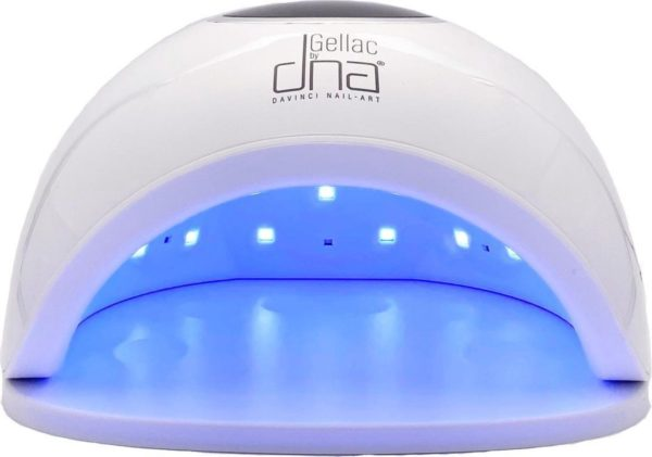 Nageldroger 48W - UVLED Lamp - Gellak nagellamp - Nagellamp voor Gelnagellak - Professionele uitharding alle gel en gellak producten