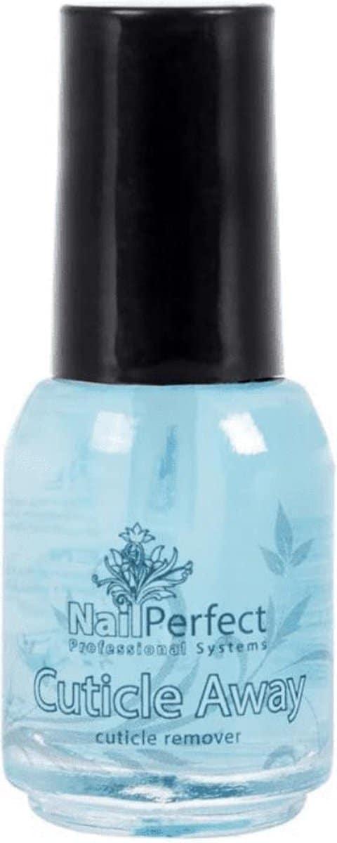 Nagelriem Verzachter | Manicure | Acryl | Gellak | Nail Perfect Cuticle Away - 5ml