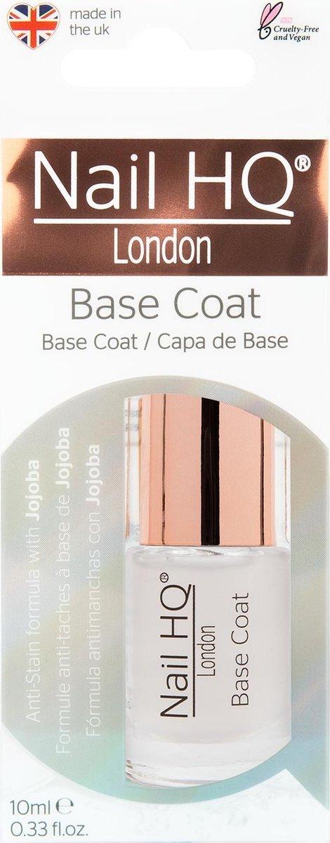 Nail HQ Nail Basecoat