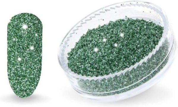 Nail art glitters voor nagels