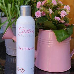 Nail cleaner - Nagel cleanser voor gel gellak - ontvetter - 250 ml