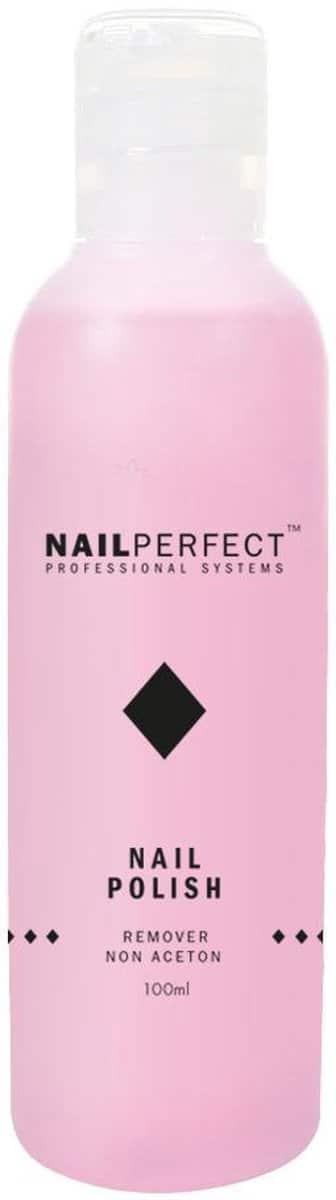 NailPerfect Nagellak remover Non Aceton nagels