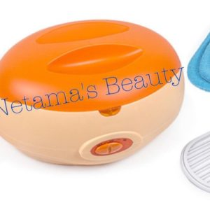Netama's Beauty Complete Set - Paraffine Bad