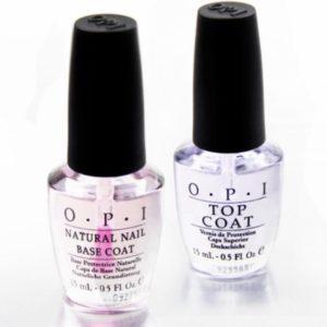 O.P.I Natural Nail Basecoat