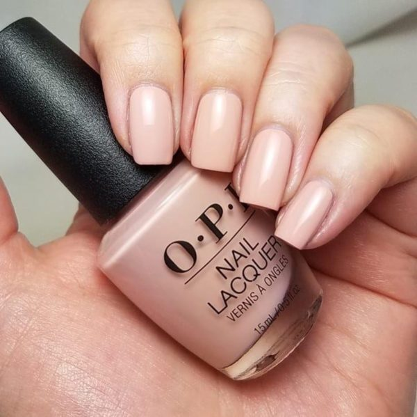 O.P.I. Machu Peach-u - 15 ml - Nagellak