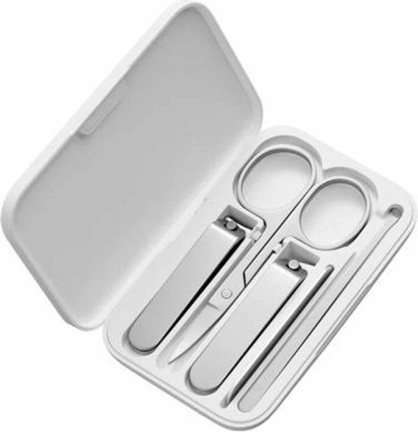 Originele Xiaomi Mijia vijfdelige nagelknipper-Geen