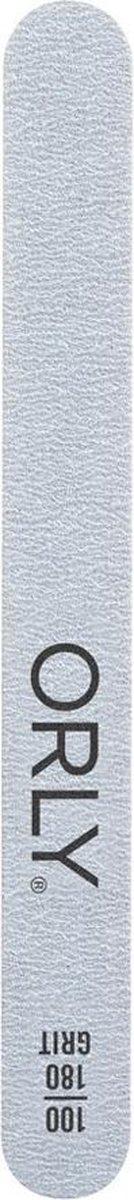 Orly - Zebra Foam Board - 2 stuks - Nagelvijl