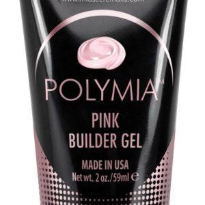 POLYMIA Hybride Polygel Pink Builder Gel - Opbouwgel 59 ml