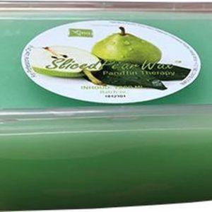 Paraffine Wax Sliced Pear 1 Kg - voor paraffinebad