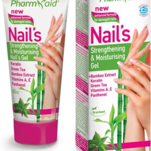 Pharmaid Wellness Natuurlijke Moisturizer Nagel Verharder Gel 60ml | Nagels | Nails