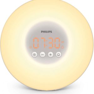 Philips HF3500/01 - Wake-up light - Wit