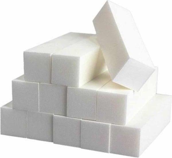 Polijstblok - Nail Buffer - Buffing Block - Nagelvijl