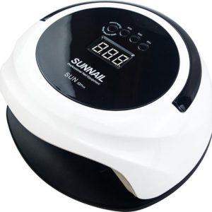 Professionele Nagellamp-75 watt -LED-UV -Ingebouwde timer-Gellak-Gelnagels-Salon-Nageldroger-Krachtig-Manicure