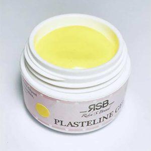 RSB - plastiline 3D gel - Yellow/geel