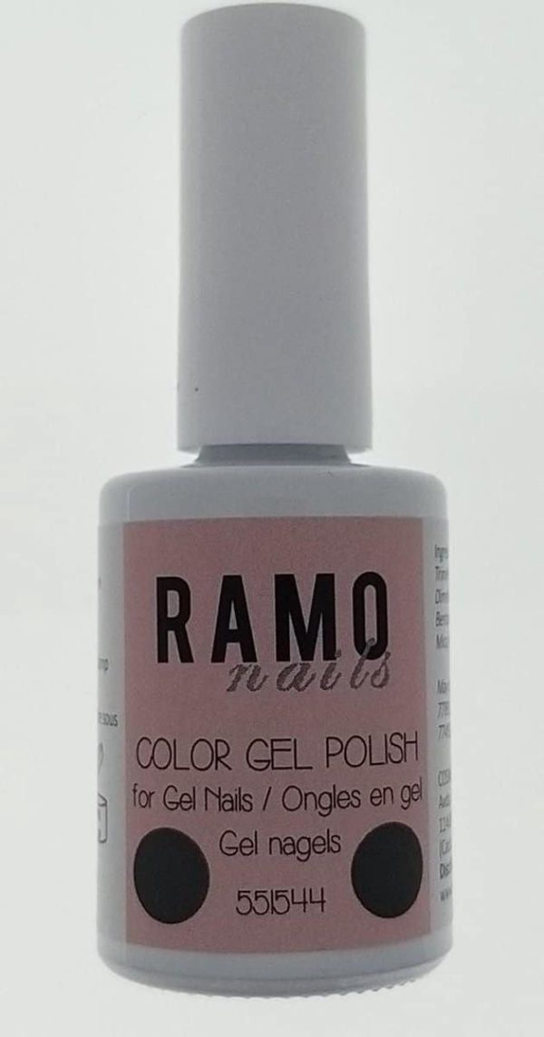 Ramo gelpolish 551544-gel nagellak-gelpolish-gellak-uv≤d-15ml-soak off-grijs