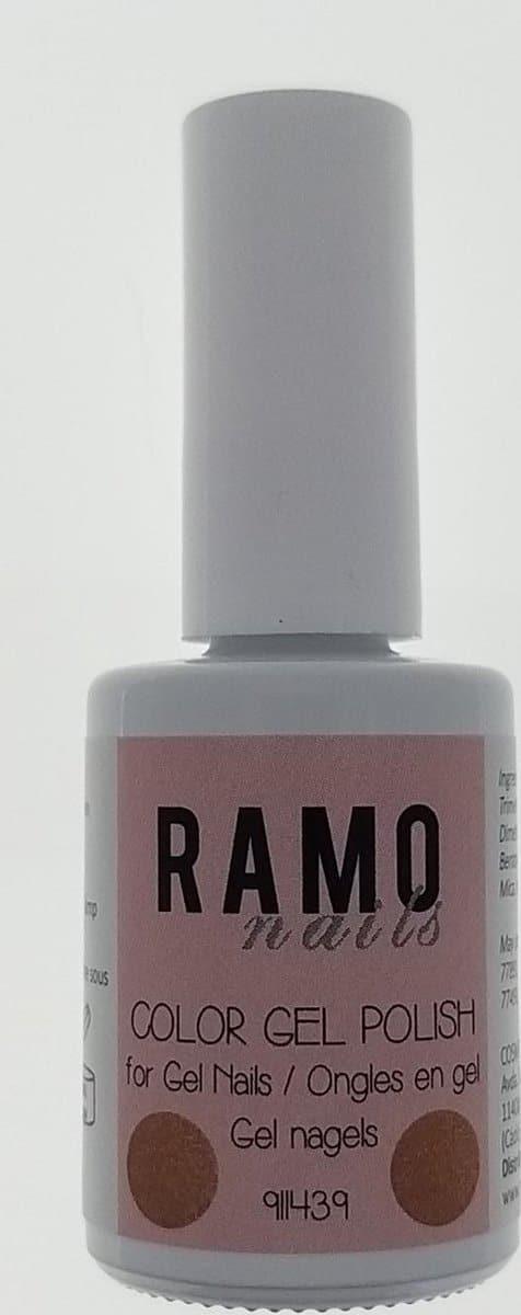 Ramo gelpolish 911439-gel nagellak-gel polish-15ml-uv≤d-gellak-soak off-