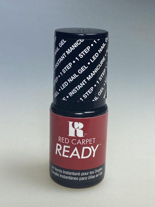 Red Carpet - 1 Step Soak Off Gellak Gel Nagellak Gel Polish 5ml - 20656