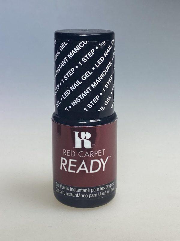 Red Carpet - 1 Step Soak Off Gellak Gel Nagellak Gel Polish 5ml - 20667