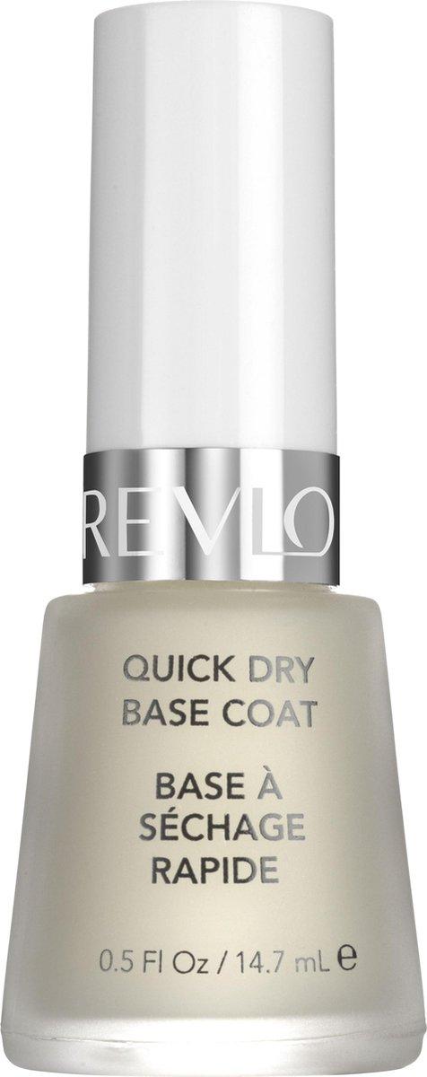 Revlon basecoat 955 Quick dry