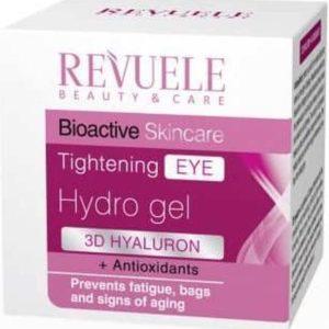 Revuele Bioactive Skin Care 3D Hyaluron Tightening Eye Hydro Gel 25ml.