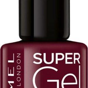 Rimmel London SuperGel nagellak - 091 Nailed It