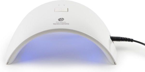 Rio UVLD - Salon pro UV & LED - Gellak/Gelnagels/Gel Nagellak Droger