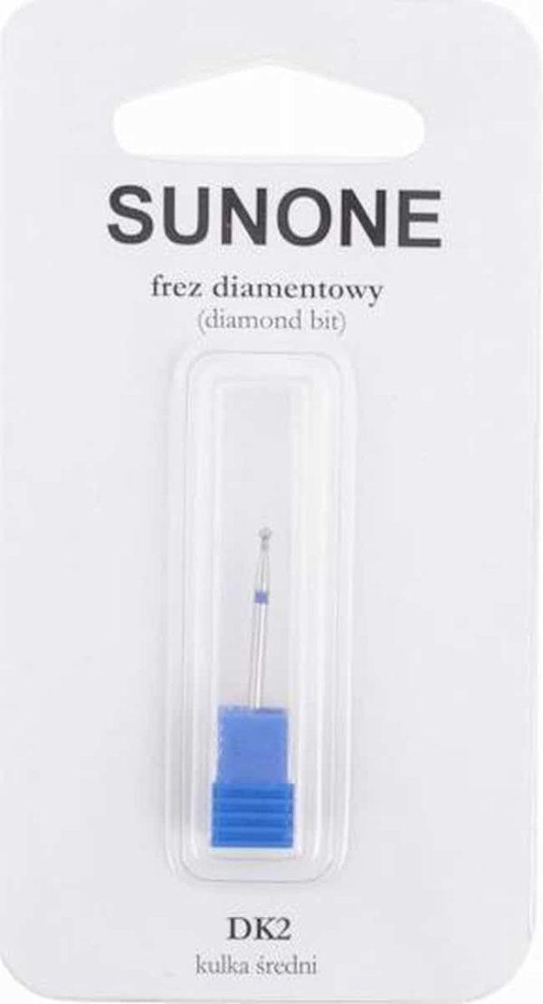SUNONE DK2 Diamantslijper Middelgrote Bol - 18