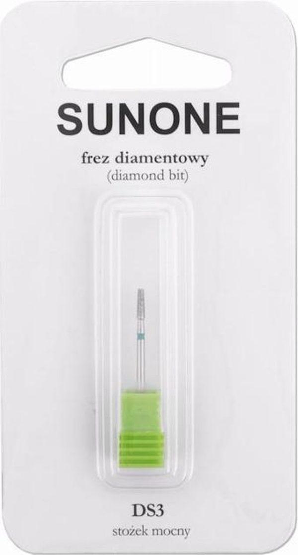 SUNONE DS3 Diamantfrees Sterke Kegel - 09