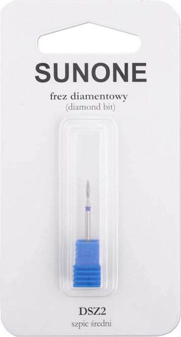 SUNONE DSZ2 Diamantslijper Medium punt - 13