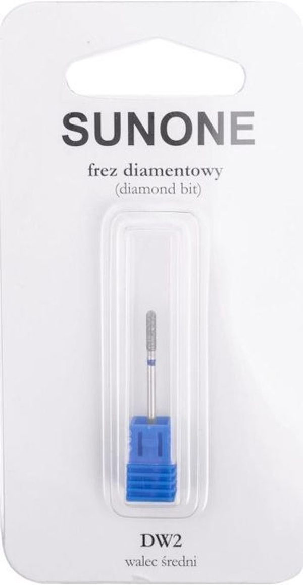 SUNONE DW2 Diamantslijper Medium roller - 15