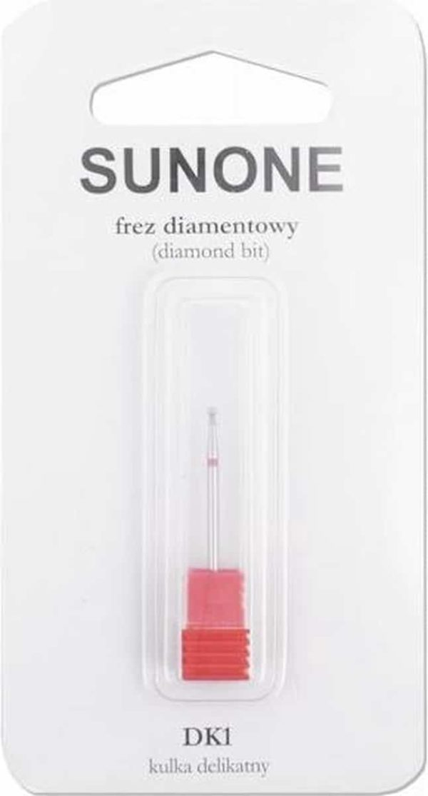 SUNONE Diamantmolen DK1 Fijne kogel - 17