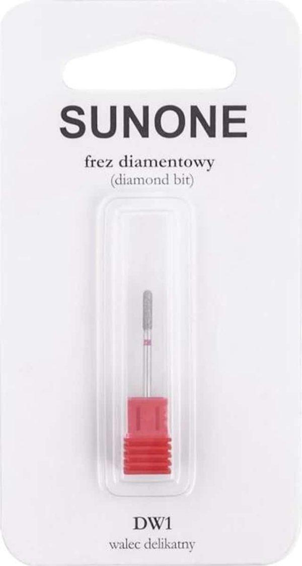 SUNONE Diamond Mill DW1 fijne roller - 14