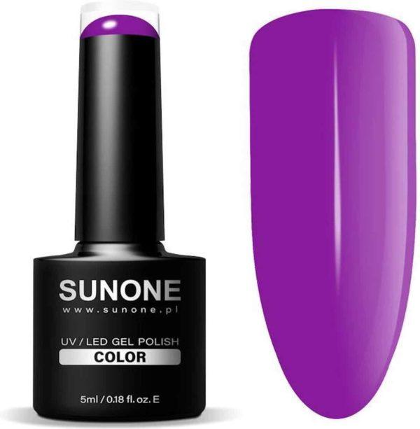SUNONE UV/LED Hybride Gellak 5ml. - F15 Frederica