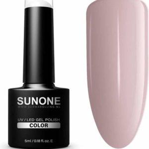 SUNONE UV/LED Hybride Gellak Nude 5ml. - B11 Bebe